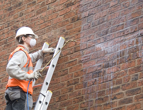 penetrating damp treatments