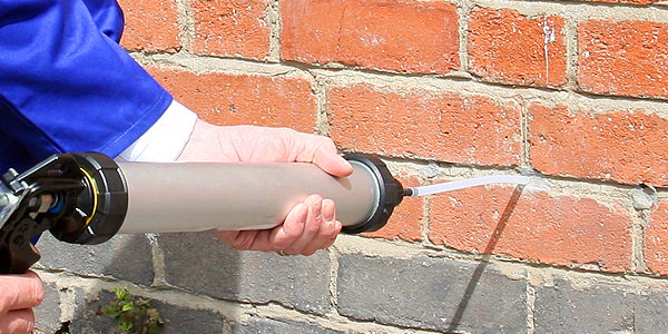 treating damp problems throughout manchester