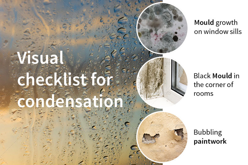 is your home in manchester suffering from condensation?