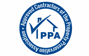 APPROVED CONTRACTORS OF THE PROPERTY PRESERVATION ASSOCIATION